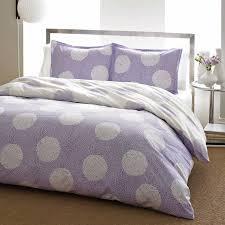 duvet cover purple polka dot design color duvet cover purple