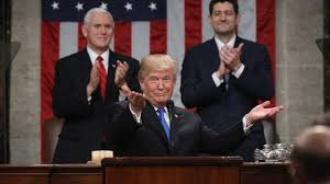 State Of The Union Meme - the 18 most bonkers moments from trump s first state of the union