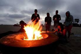 Burning Pit Of Fire - kenosha open burning ordinance heats up local news kenoshanews com
