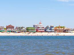 Map Of Wildwood Nj The 12 Best Beach Towns To Visit Near Philly This Summer
