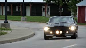 1967 Mustang Gt500 Price 1967 Ford Mustang Eleanor Gone In 60 Seconds Hero Car Youtube