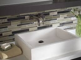 Delta Wall Faucet Faucet Com T3559lf Czwl In Champagne Bronze By Delta