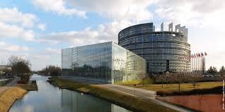 siege europeen strasbourg siège du parlement européen les jeunes forces démocrates