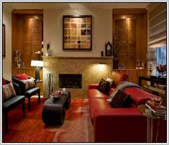 creative of burgundy leather sofa ideas design decorating with