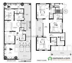 Large House Plans House Plans 12 Marla House Plan Pakistan Lakeside Home Plans