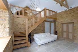 Contemporary Stair Parts by French Barn Conversion Google Search Barn Conversion
