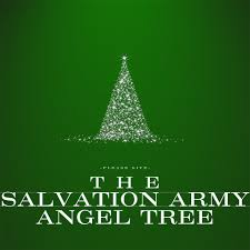 salvation army angel tree the mall at millenia