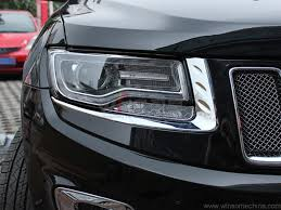 jeep grand 2014 accessories for jeep grand 2014 2015 2016 2017 chrome headlight cover