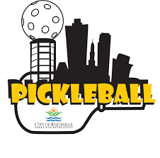 pickleball city of knoxville