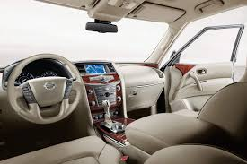 2017 nissan armada black interior 2018 nissan armada deals prices incentives u0026 leases overview