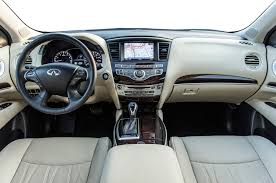 infiniti van 2016 infiniti qx60 nine things to know