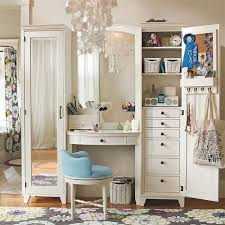 Girls Vanity Table And Stool Furniture Mirror Dressing Table Designs For Teenage Girls Bedroom