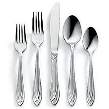 flatware silverware sears