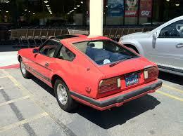 nissan datsun 1983 fastback friday 1983 datsun 280zx by nissan hooniverse