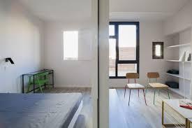 apartment elegant white apartment interior designed by nook