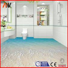 wholesale 3d bathroom floor buy best 3d bathroom floor