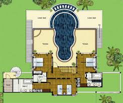 floor plans villa maphraaw
