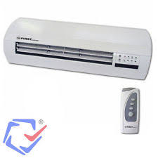 Overhead Door Heaters Air Curtain Heater Ebay