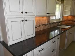 Kitchen Countertop Materials Bathroom Cozy Countertop Material Design Ideas With Silestone