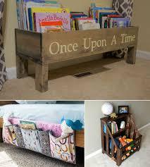 book storage kids 15 wonderful kids books storage ideas