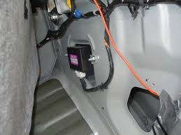 urgent help needed towbar electrics kia forum
