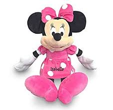 personalized licensed disney s plush 18 inch