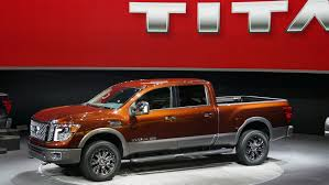 nissan titan australia price all new nissan titan xd full size pickup production begins at