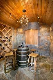 enthralling classic basement wine cellar decor offer creative