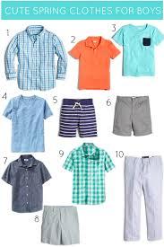 fashion friday clothes for boys the joyful home