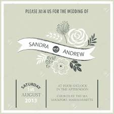 Designs For Invitation Card Elegant Floristic Wedding Invitation Card Invitation Card Of