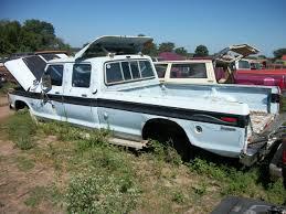 79 Ford F150 Truck Parts - junkyard shopping ford truck enthusiasts forums