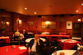 The Dining Room Brooklyn In Sunset Park Few Traces Remain Of Little Scandinavia Local