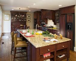Under Cabinet Pot Rack by Namibian Gold Granite Kitchen Traditional With Under Cabinet