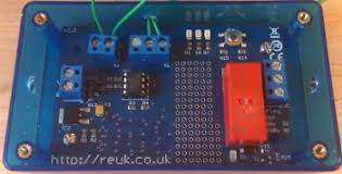 buy reuk ldr dusk relay controller reuk co uk