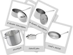 Home Kitchen Equipment by List Of Kitchen Supplies For New Home Roselawnlutheran