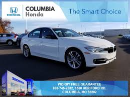 bmw 335i sedan 2014 pre owned 2014 bmw 3 series 335i 4d sedan in columbia ens64730