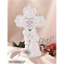 christian wedding cake toppers catholic cross with rings wedding cake toppers xeniapolska