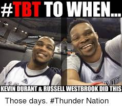 Russell Meme - 25 best memes about kevin durant russell westbrook kevin