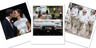 pippa middleton wedding date dress location guests everything