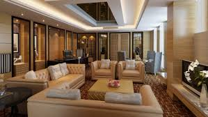 Leather Sofas For Modern Living Room Design - Leather sofa design living room
