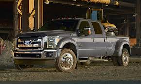 ford truck diesel engines ford adds improved 6 7 liter v 8 diesel engine to 15 duty