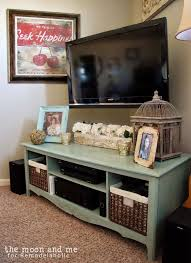 Rustic Tv Console Table Tv Console Tables Pottery Barn Tv Stand Inspiring Rustic Tv