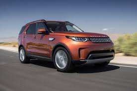land rover discovery 2017 land rover discovery first test review