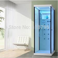 square figuration luxury steam shower enclosures bathroom steam