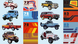 happy birthday jeep images the 11 best jeep graphics of all time the drive