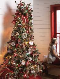raz 2017 decorated christmas trees trendy tree blog holiday