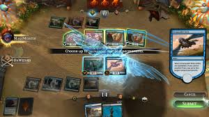 Magic Sideboard Rules Magic The Gathering Arena Is Magic Online With Hearthstone