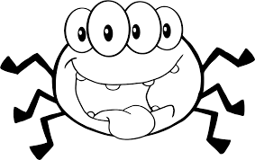 holiday coloring pages minecraft spider coloring pages free