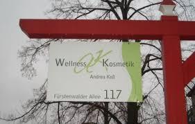 Wellness \u0026amp; Kosmetikstudio Andrea Koß Berlin Treptow-Köpenick ... - 895_1