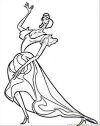 flamingo dancers siloetts google search dance pinterest